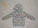 Трикотажная утепленная пайта для девочек GLO-STORY 98-128  р.р., фото 2