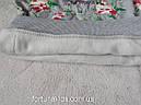Трикотажная утепленная пайта для девочек GLO-STORY 98-128  р.р., фото 5