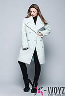 Зимнее пальто LS-8684, (Тиффани)