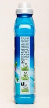 Кондиционер для белья Lenor Прохлада Океана концентрированный 930 мл, фото 2
