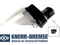 Подогрев осушителя воздуха VOLVO II16811004 Knorr-Bremse original, фото 1