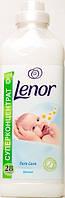 Кондиционер для белья Lenor Детский концентрированный 1 л