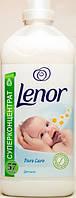 Кондиционер для белья Lenor Детский концентрированный 2 л