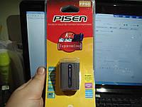 Аккумулятор PISEN FP90 к фото/видео  Sony NP-FP90