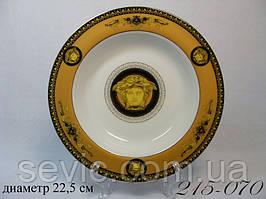 Набор тарелок 6 предметный 215-070