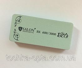 Salon Professional баф полировщик 600/3000 сендвич