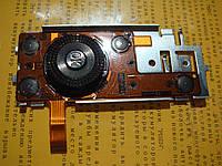 Кнопки управления Nikon S9100.