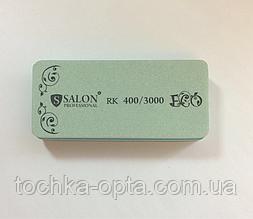 Баф полировщик Salon 400/3000 сендвич