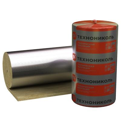 Мат ламельный Техно 50*5000*1200 мм 35 кг/м.куб