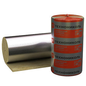 Мат ламельный Техно 25*12000*1200 мм 35 кг/м.куб