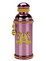 Тестер парфюмированная вода Alexandre.J Rose Oud ( Александр Джей Роуз Оуд унисекс))