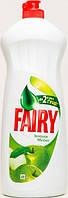 Средство для мытья посуды Fairy Зеленое Яблоко 1 л