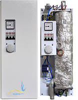 Электрокотел настенный от 3.2 до 15.0 кВт.
