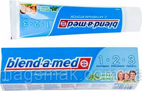 Зубная паста Blend-a-med Мягкая Свежесть 100 мл