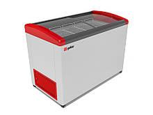 Морозильный ларь Gellar FG 450 E