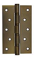 PALADII петля универсал 125*75*2.5мм 4 подш античная бронза  (1шт.), фото 1