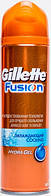 Гель для бритья Gillette Fusion Охлаждающий 200 мл