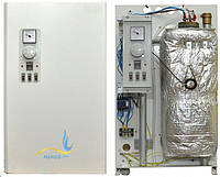 Электрокотел настенный от 4.5 до 30.0 кВт.