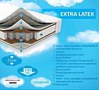 Extra Latex Sleep&FLY, фото 2