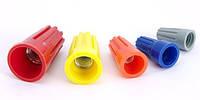 Колпачки кабельные (соединение и изоляция проводов) P3