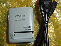Зарядное устройство для Canon CB-2LBE CB2LBE.для аккумуляторов NB-9L Canon IXUS 1000HS, 1100HS