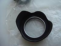 Бленда для объектива Canon 58мм, лепестковая со светофильтром