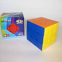 Головоломка кубик Рубика 3х3 Shengshou Rainbow (кубик-рубика), фото 1