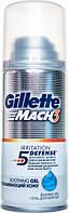 Гель для бритья Gillette Mach 3 Extra Comfort 75 мл