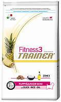 Trainer Fitness3 корм для собак