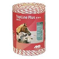 Шнур TopLine Plus 300м (0,0623 ОМ)