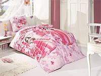 Полуторный комплект постельного белья First Choice PRINCESS