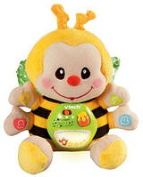 Интерактивная Пчелка от VTech желтая  VTech - Touch and Learn Musical Bee