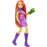 "Кукла Старфайер DC Super Hero Girls Starfire 12"" Action Doll 30 см"