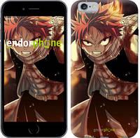 """Чехол на iPhone 6s Фейри Тейл """"3245c-90-4848"""""""