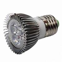 Фитолампа (светодиодная) 3 W, GR-03