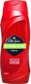 Гель для душа Old Spice Danger Zone 250 мл