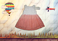 Красивое Платье для девочки Mayoral 104 см (4года)