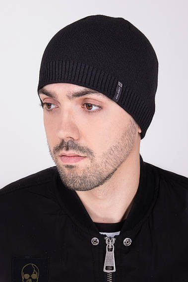 Мужская шапка ShaDo Д-10