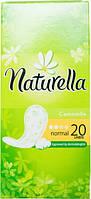 Ежедневные прокладки Naturella Camomile Normal гигиенические 20шт