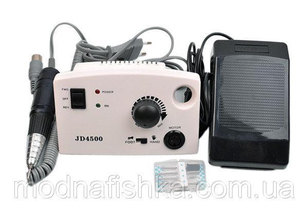 Фрезерный аппарат Electric Drill JD 4500