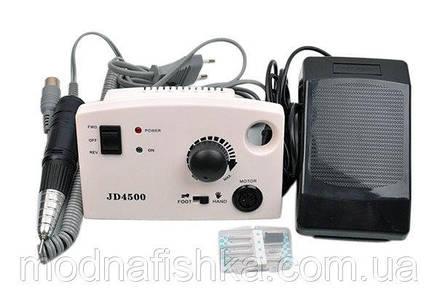 Фрезерный аппарат Electric Drill JD 4500, фото 2