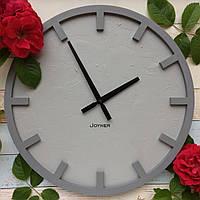Часы настенные Лофт