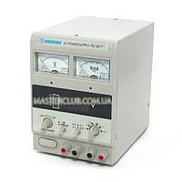 Блок питания DAZHENG PS 1501T+ с RF индикатором мощности сигнала, набором кабелей