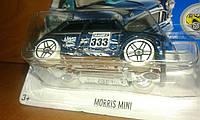 Машинка Hot Wheels 5785 MORRIS MINI