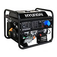 Генератор Hyundai HHY 9010FE ATS (6,5 кВт, автозапуск)