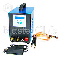 Сварочный аппарат AIDA для точечной сварки (макс. мощность 10 kVA, регулируемый ток 0-99%, толщина листа 0.01-0.25 мм)