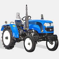 Міні-трактор ДТЗ 4244Н (244.4А)