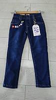 Зимние джинсы для девочек малюток GRACЕ