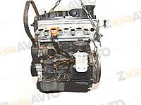 Двигатель 2.0 TDI VW PASSAT B7 Фольксваген Пассат Б7 2010-2015