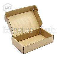 Коробка  № 1 (14 x 8 x 3 см из микрогофрокартона)